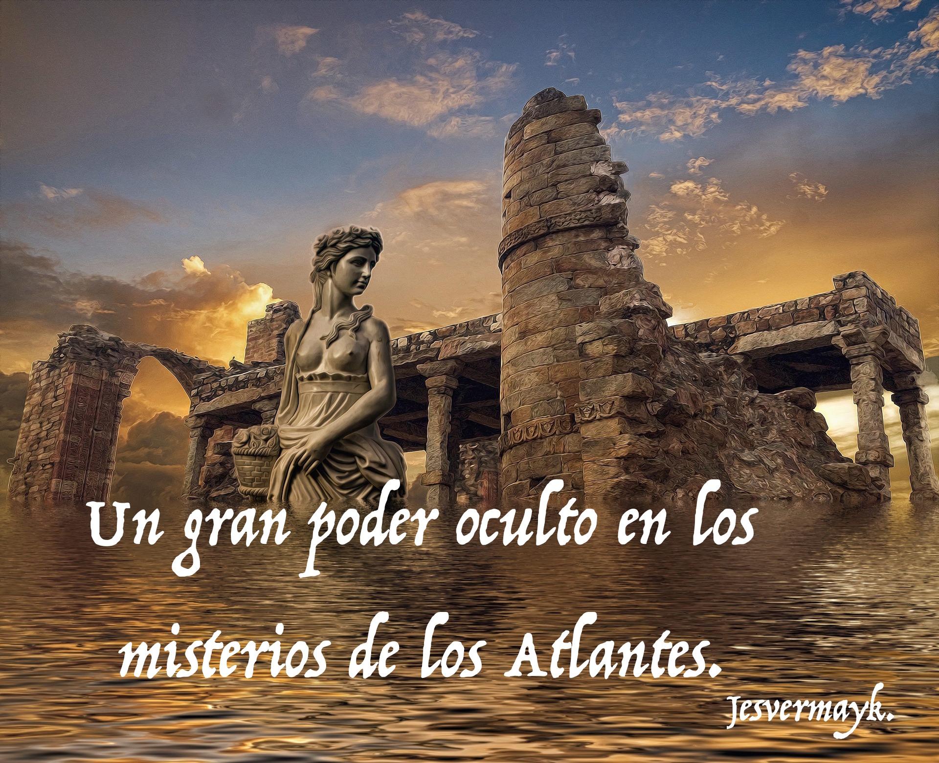 atlantis-2413464_1920